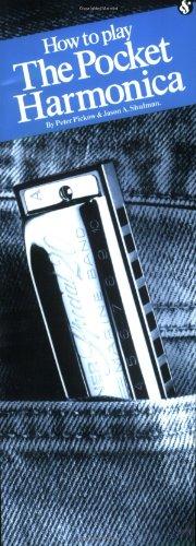 9780711904149: How To Play The Pocket Harmonica