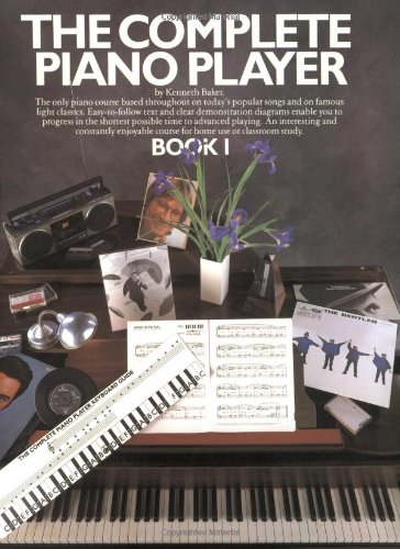 9780711904316: The Complete Piano Player: Book 1 (Bk. 1)
