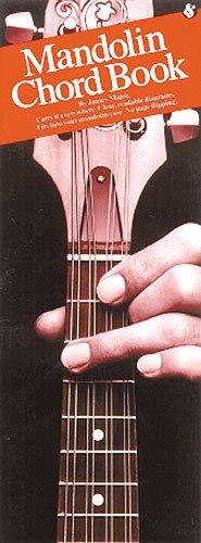 9780711904361: Mandolin Chord Book
