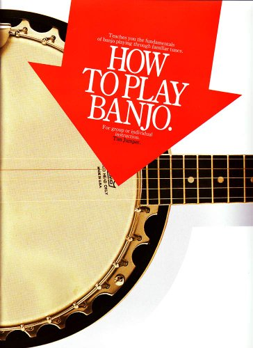9780711904491: How to Play Banjo