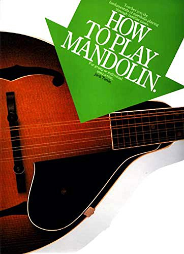 9780711904507: How to Play Mandolin