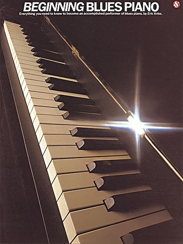 9780711904538: Beginning Blues Piano