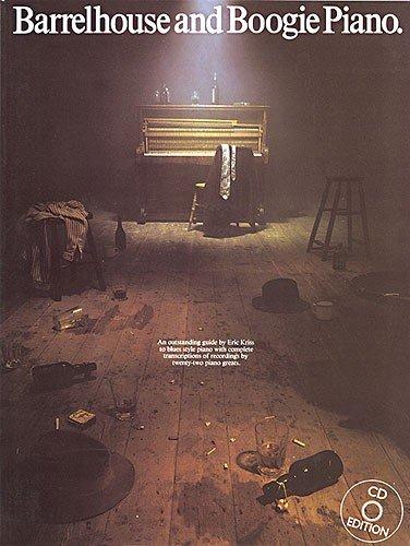 9780711904637: Barrelhouse and Boogie Piano