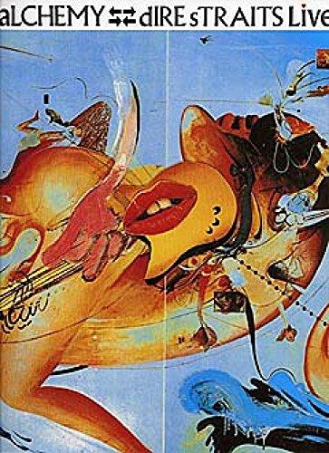 9780711904965: Dire Straits Live: Alchemy