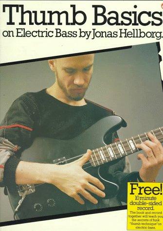 9780711905030: Thumb Basics on Electric Bass