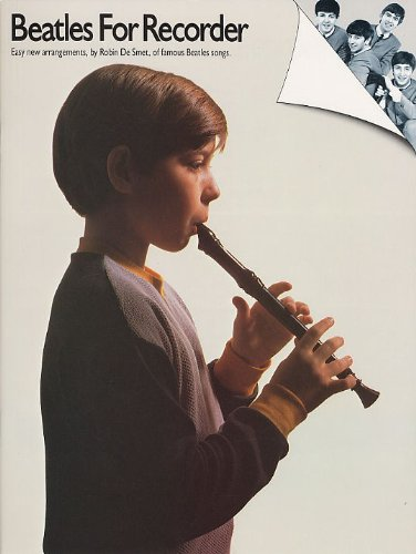 9780711905429: The Beatles for Recorder