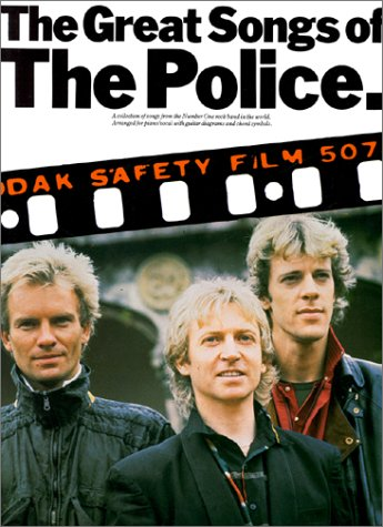 9780711905504: The Great Songs of 'The Police' (Rock Band)