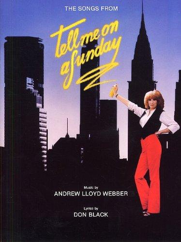 9780711906327: Andrew Lloyd Webber Tell Me on a Sunday