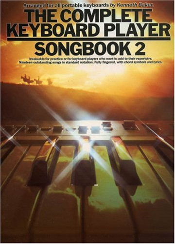 9780711906402: The Complete Keyboard Player: Songbook 2