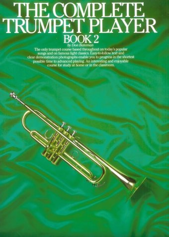 9780711906495: The Complete Trumpet Player: Book 2