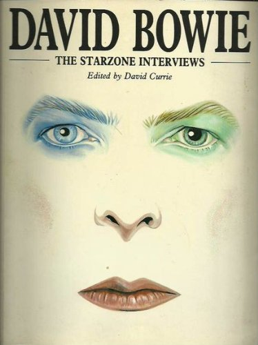 9780711906853: David Bowie: The Starzone Interviews