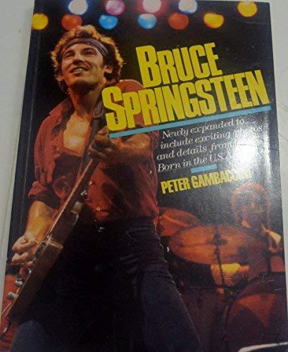 9780711906969: Bruce Springsteen