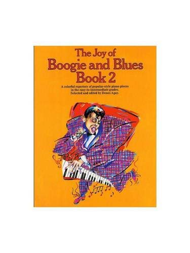 9780711907164: The Joy Of Boogie And Blues Book 2