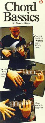 9780711907171: Chord Basics