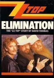 ZZ Top: Elimination (0711907188) by Dave Thomas