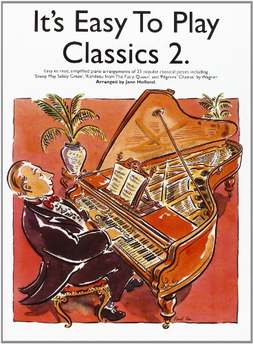 9780711907287: It's Easy to Play Classics 2