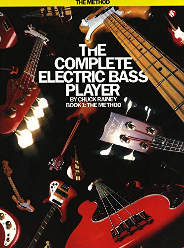 9780711907331: The Complete Electric Bass Player: The Method Bk. 1