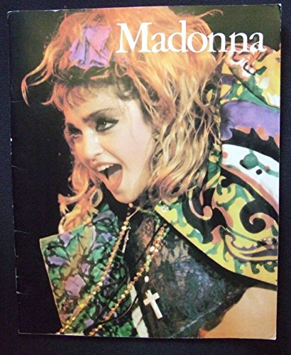 9780711907454: Madonna: Like a Virgin