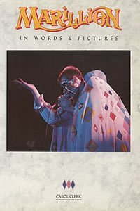 9780711907683: Marillion: In Words & Pictures