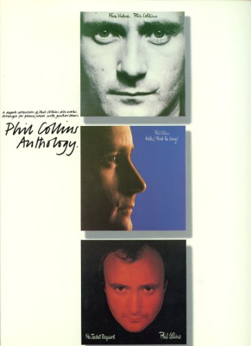 9780711907751: Phil Collins Anthology