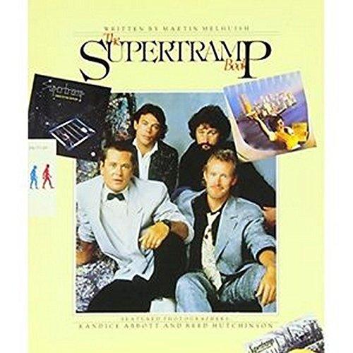 9780711907874: The Supertramp Book