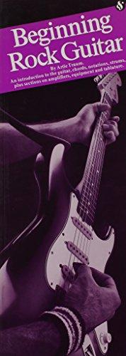 9780711907966: Beginning Rock Guitar