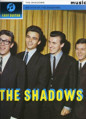9780711908154: Big Hits of the Shadows
