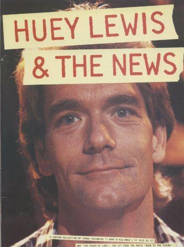 9780711908543: Huey Lewis and the News