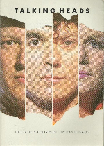 9780711909809: Talking Heads: The Band and Their Music
