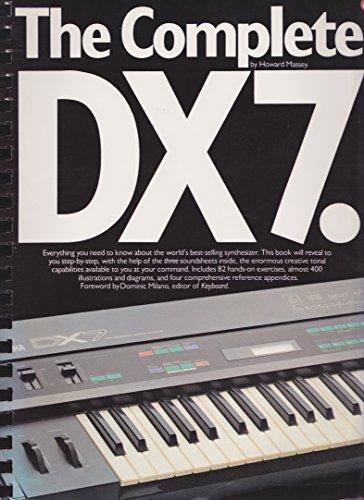 dx7 - AbeBooks