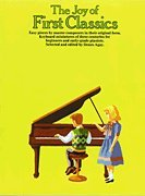 9780711910119: Joy of First Classics: For Piano: Bk. 1 (The joy books)
