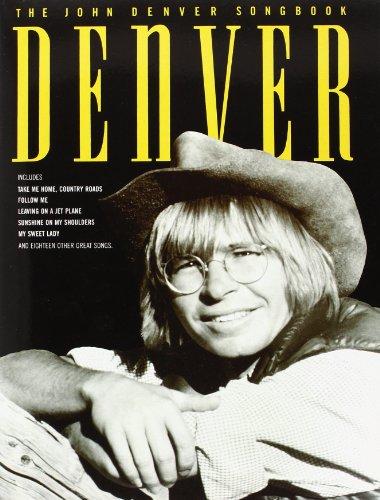 9780711910256: John Denver Songbook Pvg