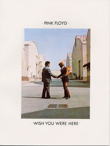 9780711910294: Pink Floyd: Wish You Were Here