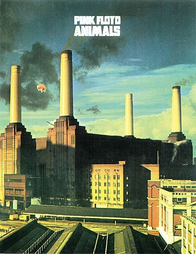 9780711910300: Pink Floyd: Animals