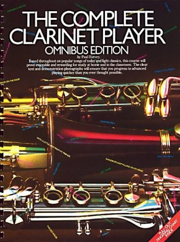 9780711910485: Complete Clarinet Player