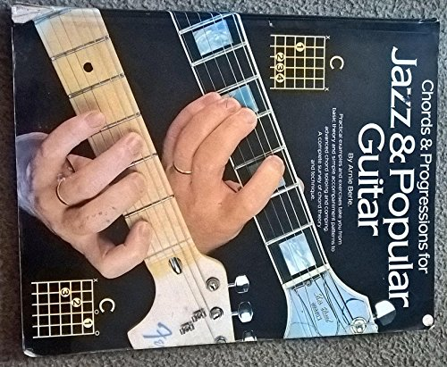 9780711910768: Chords & Progressions for Jazz & Popular Guitar