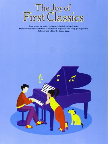 9780711911017: JOY OF FIRST CLASSICS BOOK 1