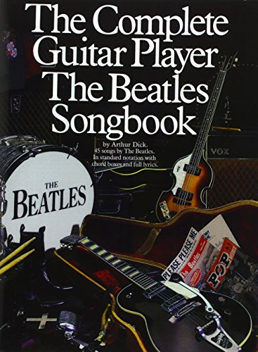 9780711911536: The Complete Guitar Player: The Beatles Songbook