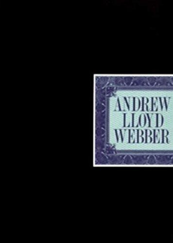 Andrew Lloyd-Webber Anthology (Music) - Lloyd, Webber Andrew