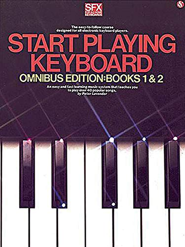 9780711912830: Start Playing Keyboard: Books 1 and 2
