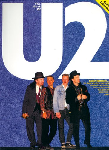 9780711913141: The Best of U2