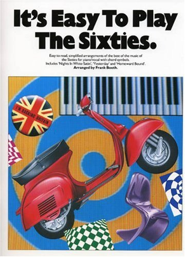 9780711913264: It's Easy To Play The Sixties