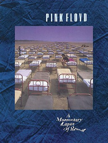 Pink Floyd - A Momentary Lapse of Reason - Songbook