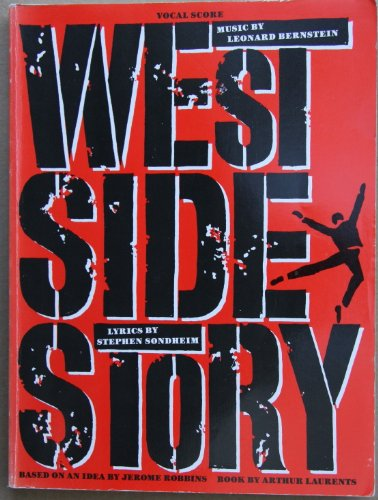 9780711913417: West Side story