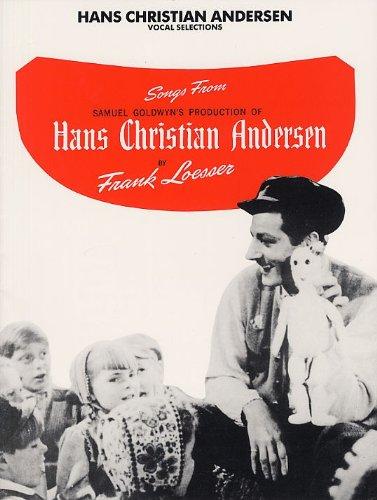 Frank Loesser: Hans Christian Andersen - Vocal: Andersen, Hans Christian