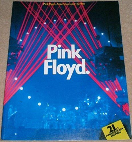 9780711914445: Pink Floyd: A Visual Documentary