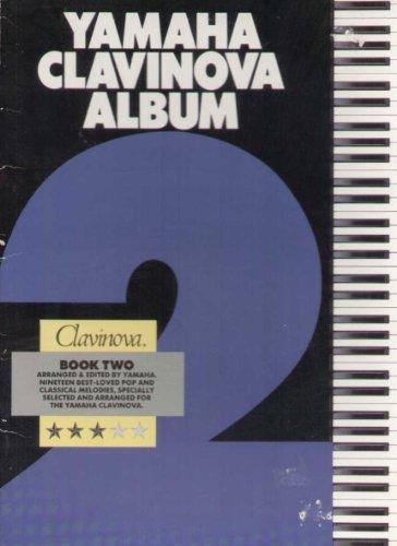 9780711914643: Yamaha clavinova album