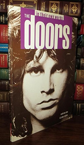 "9780711914728: The ""Doors"": In Their Own Words"
