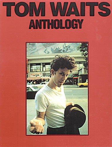 9780711914865: Tom Waits Anthology