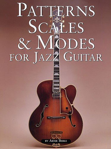 9780711915084: Patterns, Scales & Modes for Jazz Guitar